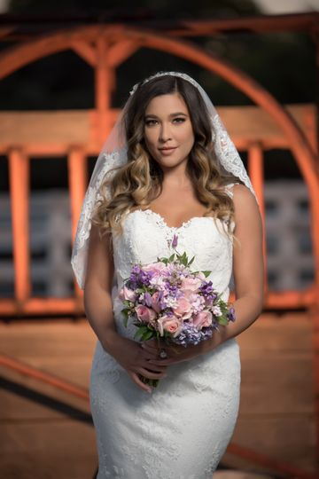 Bridal Spectacular Photo Shoot