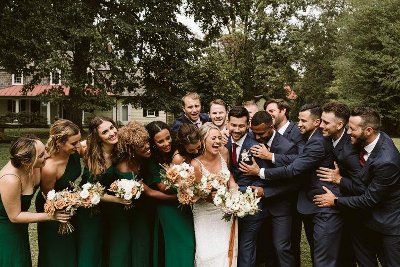 Infinity Bride Washington DC