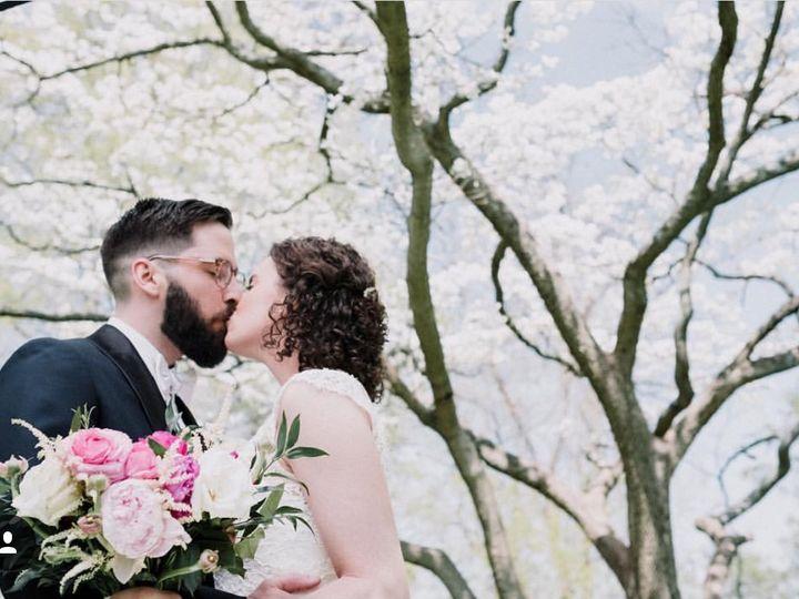 Tmx Img 5179 51 925375 1572376316 Annapolis, MD wedding beauty