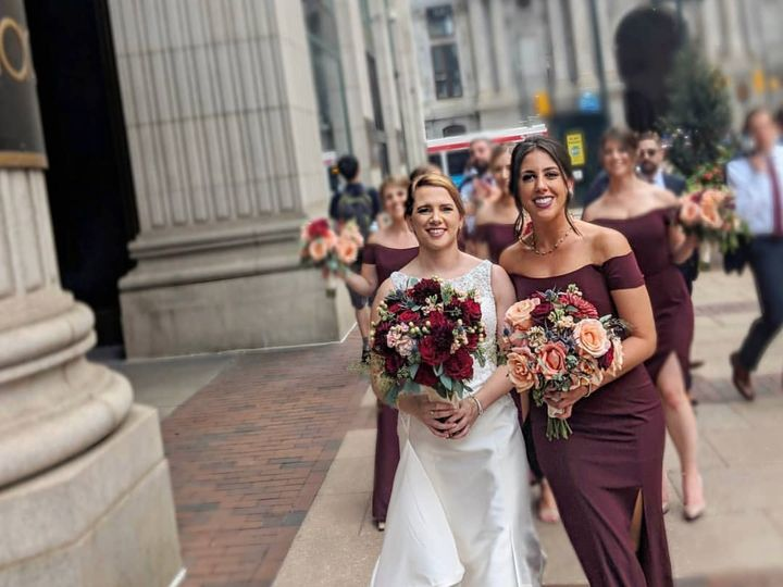 Tmx Img 5656 51 925375 1572376309 Annapolis, MD wedding beauty