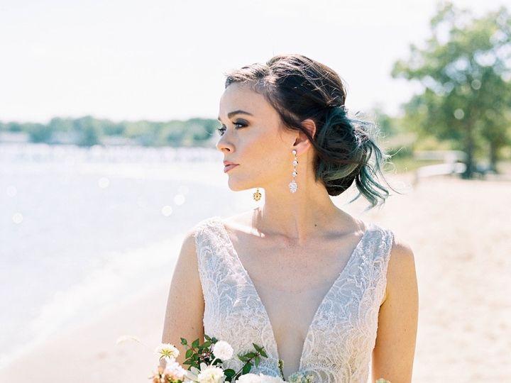 Tmx Img 9790 51 925375 1570655087 Annapolis, MD wedding beauty