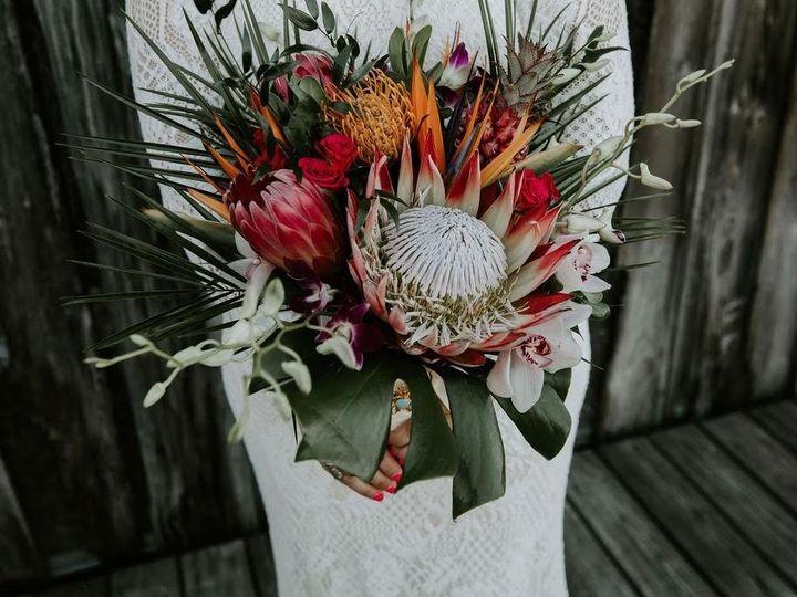 Tmx Blenker22 51 45375 1563223103 Bradenton wedding florist
