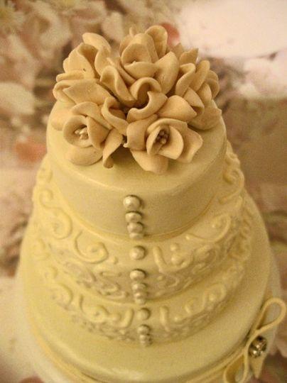 Memory Cake