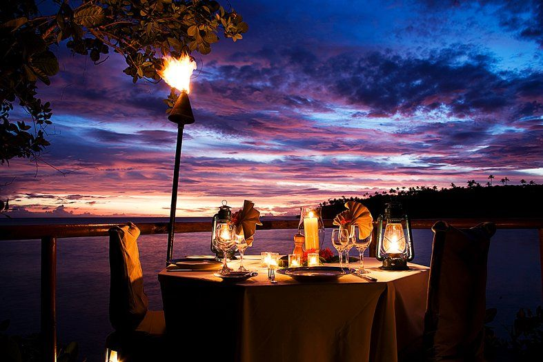 Namale Dining  Enjoy world-class cuisine in an intimate island setting. Arrange a private meal at...