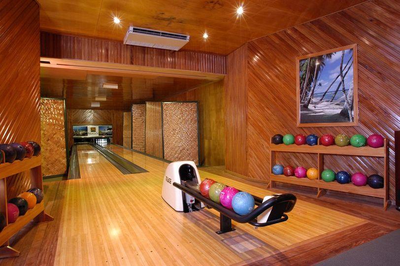 Namale Kava Bowl  Take a break and enjoy 10-pin bowling, virtual golf, air hockey, billiards or the...