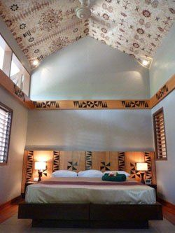 Matamanoa Grand View Hotel Rooms  Grand View Hotels Room are air-conditioned and located on the...