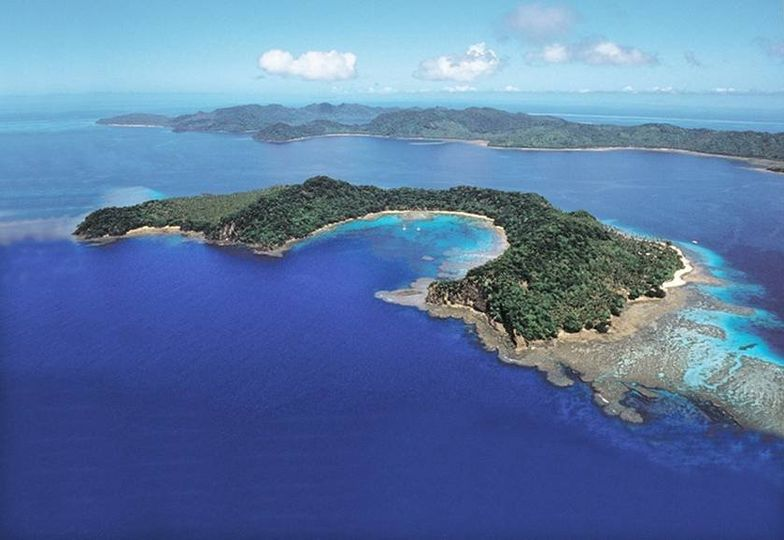 Matangi Private Island ResortHome of the Tree Houses, Matangi is an intimate hideaway on a...