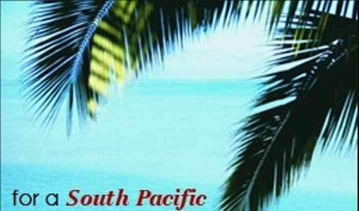 Journey Pacific
