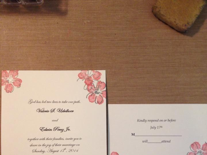 Tmx 1395871955186 Sample  Batavia wedding invitation