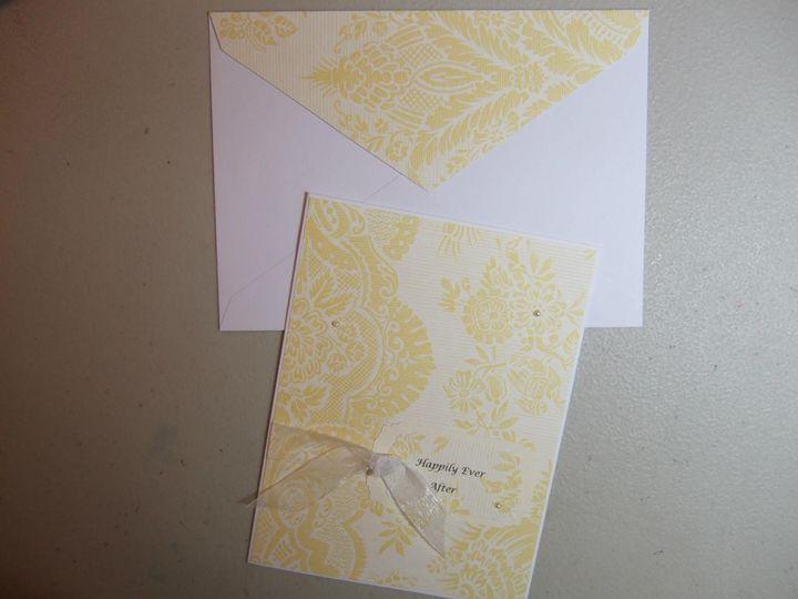 Tmx 1395871961702 Sample  Batavia wedding invitation