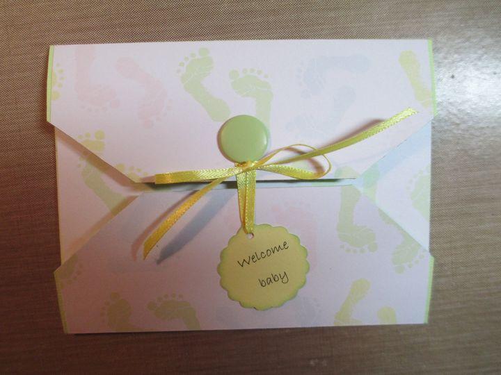 Tmx 1403045311579 Assorted Cards And Gift Cards 039 Batavia wedding invitation