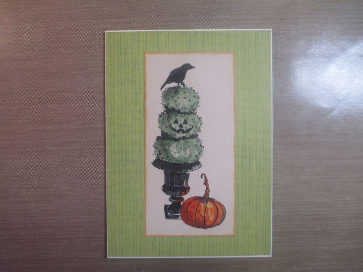 Tmx 1403047074924 Halloween Pics Fall Tags 003 Batavia wedding invitation