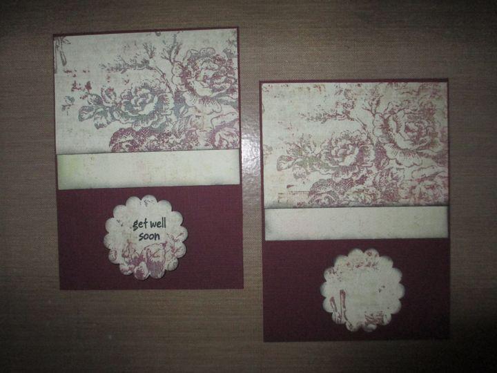 Tmx 1403051238289 All Occasion Cards Taras Invite 017 Batavia wedding invitation