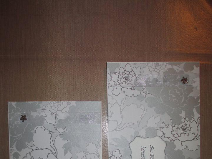 Tmx 1403051348220 Cardstagsphilly Nov2013 001 Batavia wedding invitation