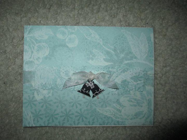 Tmx 1403051866245 Marias At Penn Oct 2013 005 Batavia wedding invitation