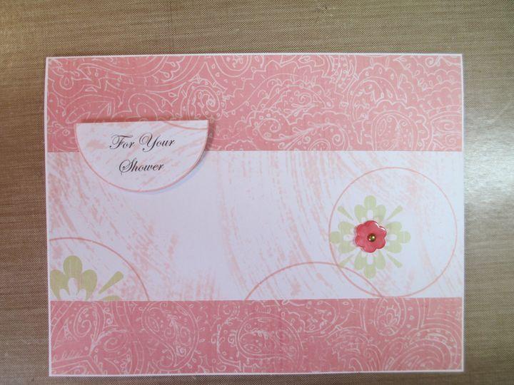 Tmx 1403058594997 Wedding Shower Cards 003 Batavia wedding invitation