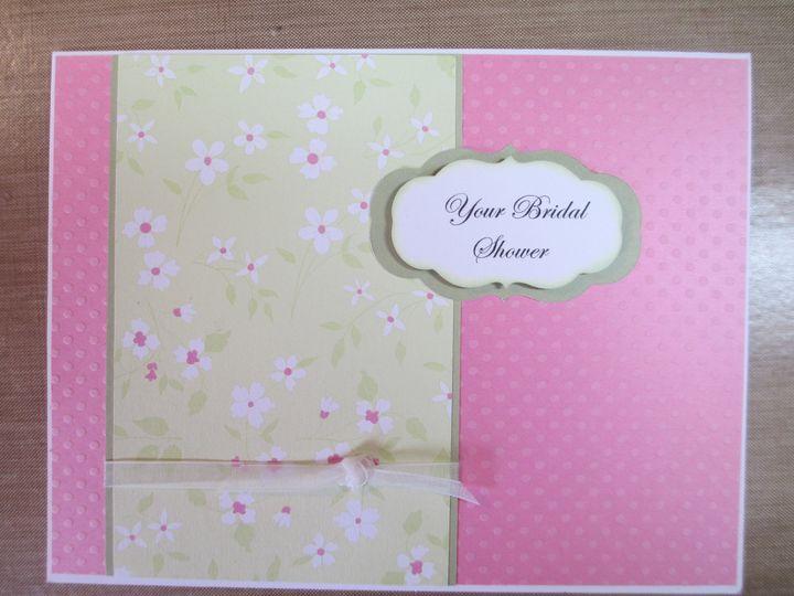 Tmx 1403058874742 Wedding Shower Cards 005 Batavia wedding invitation