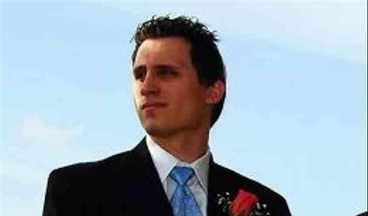 Benjamin Kampschroer Wedding Services