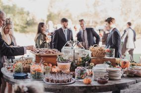 Harvest Real Food Catering & Events