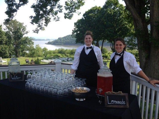 Tmx 1390968567105 Staf Stone Ridge, NY wedding catering