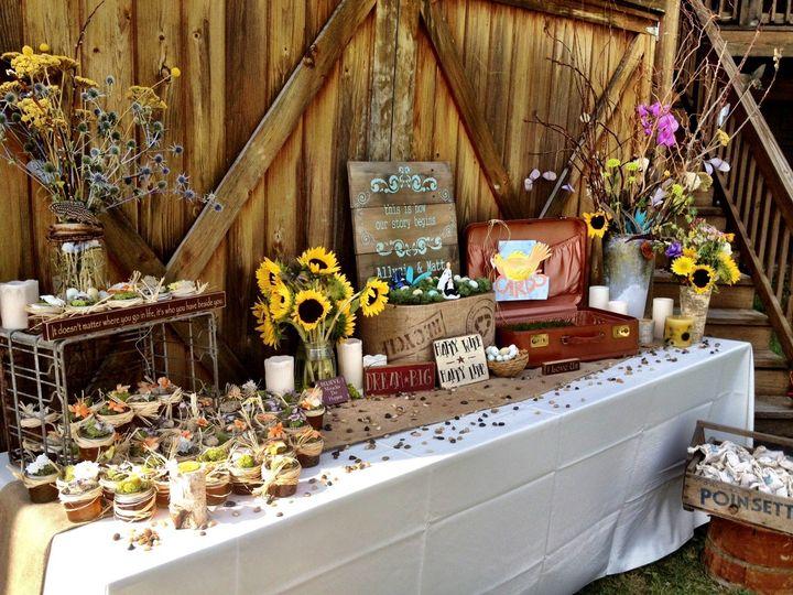 Tmx 1390968832258 Matt  Allycia  Stone Ridge, NY wedding catering