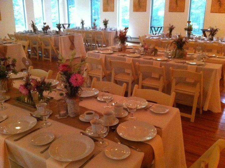 Tmx 1390968854684 Menla Stone Ridge, NY wedding catering