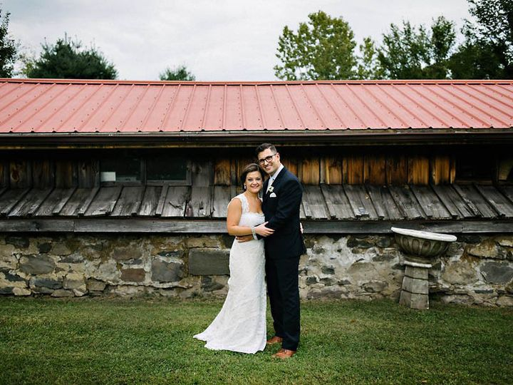 Tmx 1488826060702 Stone Ridge Wedding Elmrock Inn 37 Stone Ridge, NY wedding catering