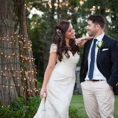 Tmx 1488826185644 Kerri  Kieran 1 2   Copy Stone Ridge, NY wedding catering