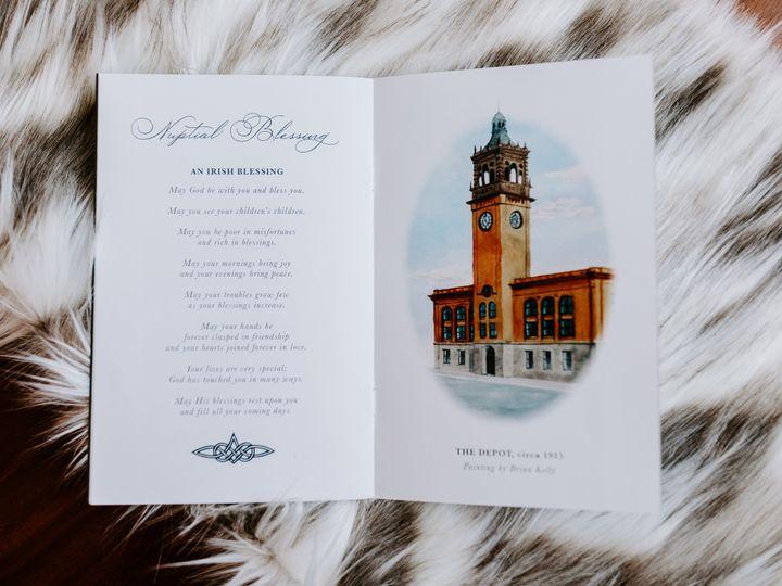 Tmx Maurachris Wedding Russell Heeter Photography 71 51 1947375 159603847427341 Minneapolis, MN wedding invitation