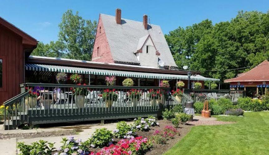 Brookshire Inn & Golf Club - Venue - Williamston, MI - WeddingWire