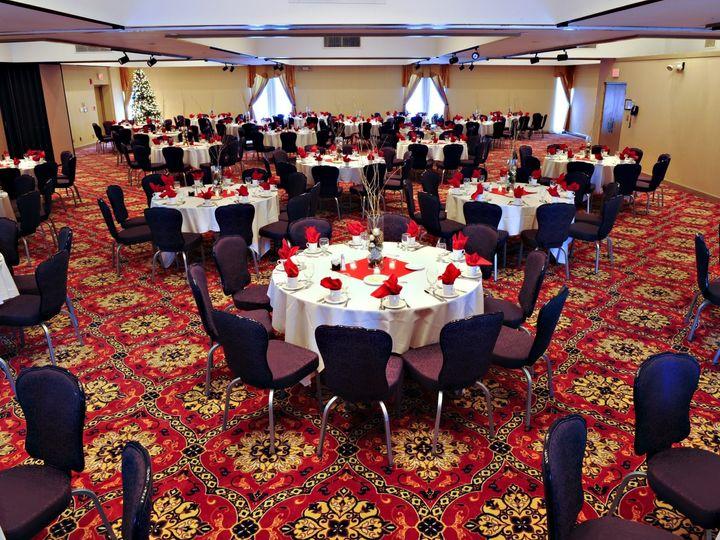 Tmx Sycamore Christmas 51 987375 1571402996 Winston Salem, NC wedding venue