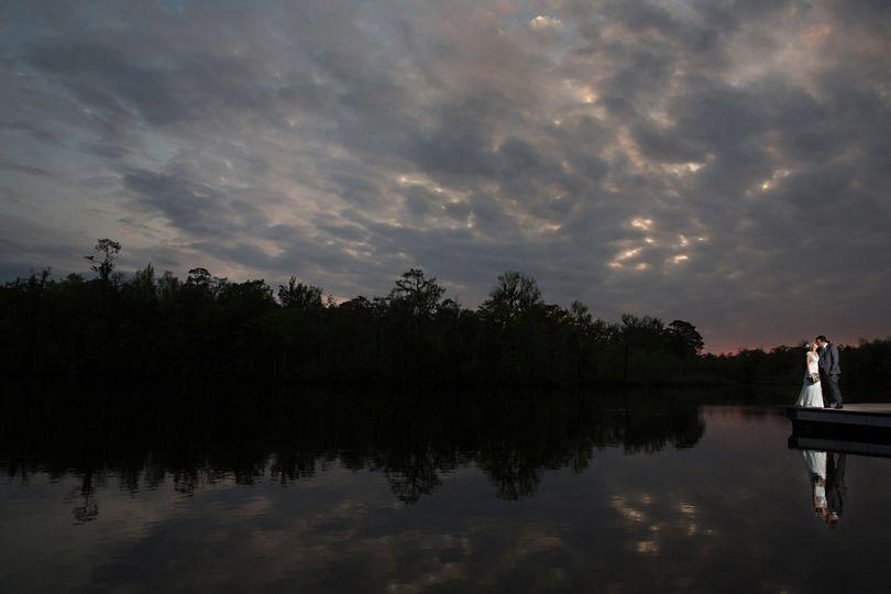 Olin Park on the Wakulla River, Crawfordville, FL