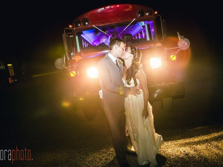 Tmx 1456686463848 Marni And Steve Blog 33 Portland, OR wedding transportation