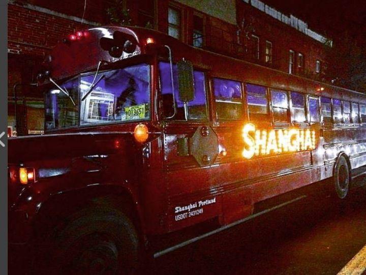 Tmx 1505172840024 New Big Red1 Portland, OR wedding transportation