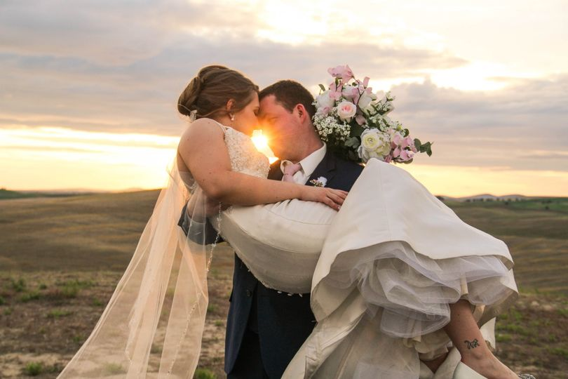 Endsley Wedding