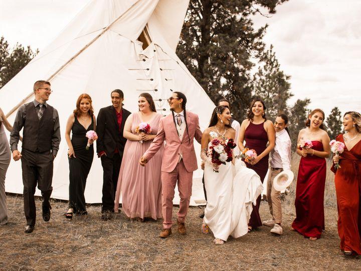 Tmx Preview 7 51 1039375 1572384636 Spokane, WA wedding photography