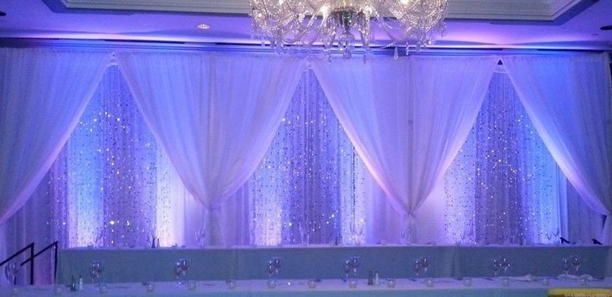 Decor and lighting