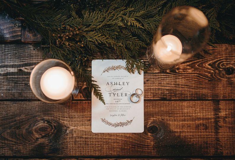 December details
