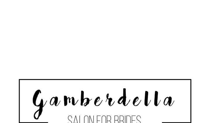 Gamberdella Salon for Brides