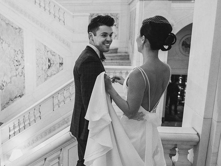 Tmx 1485370432333 Fullsizerender 24 Towson, MD wedding dress