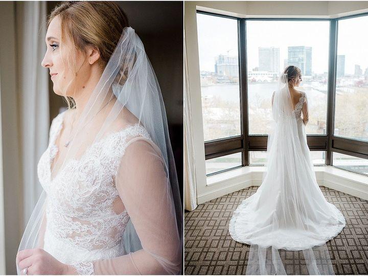 Tmx Leigh Tyler Kira Nicole3 51 475 158214072239836 Towson, MD wedding dress