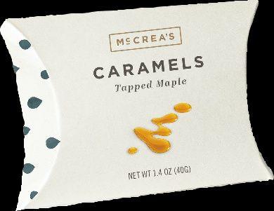 Caramel Packs