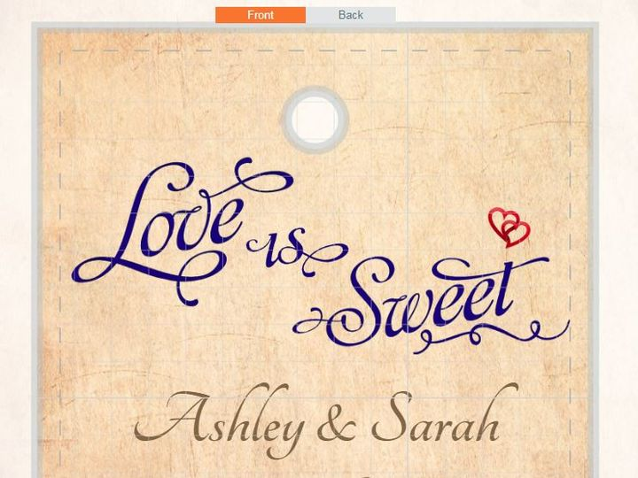 Tmx Ashleysarah Proof 1 51 910475 V1 Temple, New Hampshire wedding favor