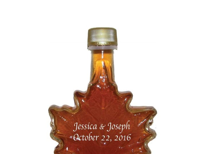 Tmx Jessica Joseph 51 910475 Temple, New Hampshire wedding favor