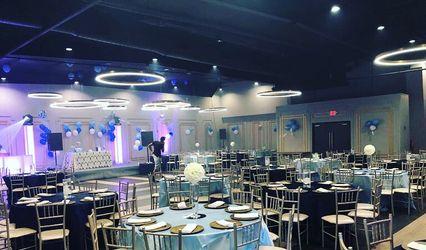Bellezza Ballroom & Event Center 1
