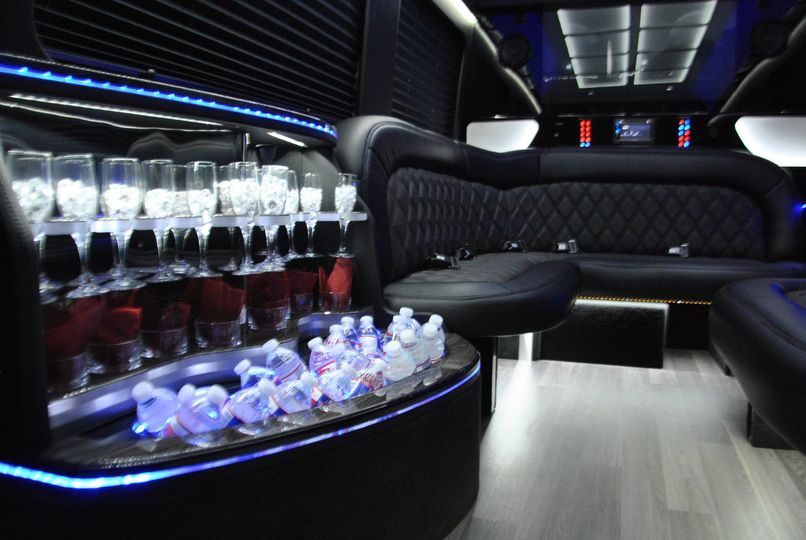Party limos
