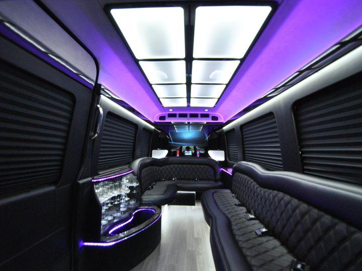 Tmx Limo 2 Interior 51 1041475 Ashburn, VA wedding transportation
