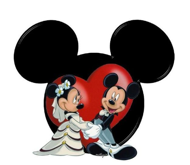 Disney is place to have wedding at 5 of their parks in the world. It is also popular for...