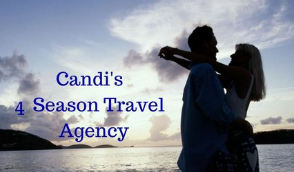 Candi's 4 Season Travel