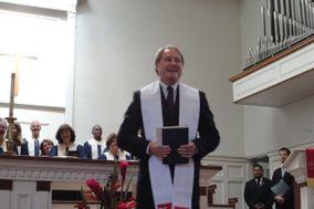 Rev. Jefferson C. Beeker
